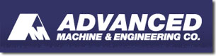 Authorized Dealer & Supplier of Advanced Machine & Engineering Custom Work Holding Fixtures