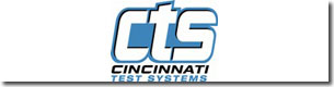 Factory Authorized Dealer of Cincinnati Test Systems