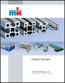 Mk North America Product Overview Brochure